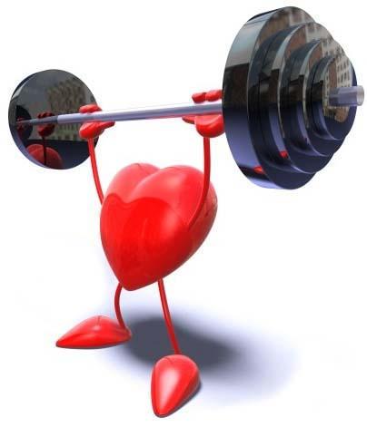 ALI YAA ALI: خمسة نصائح صحية للتقليل من مرض القلب