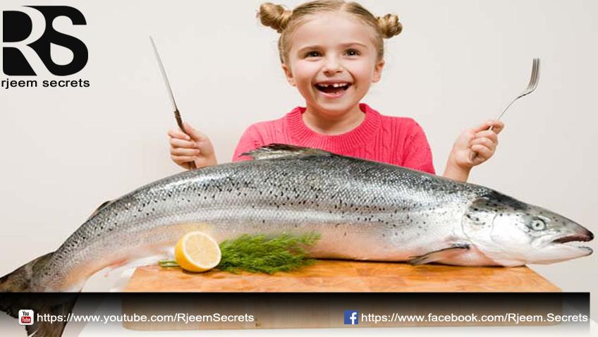 ابرز فوائد السمك في الرجيم والدايت الصحي
