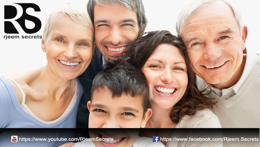 كيفية العناية بالفم والاسنان